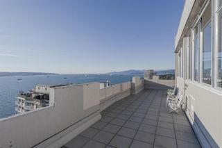 Photo 18: 1604 1850 COMOX STREET in Vancouver: West End VW Condo  (Vancouver West)  : MLS®# R2421108