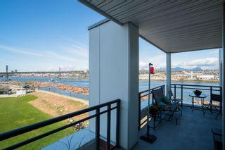 """Photo 24: 611 10033 RIVER Drive in Richmond: Bridgeport RI Condo for sale in """"Parc Riveria"""" : MLS®# R2246811"""