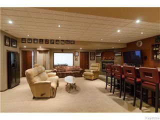 Photo 15: 71 McDowell Drive in Winnipeg: Charleswood Residential for sale (South Winnipeg)  : MLS®# 1600741