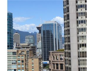 Photo 17: # 2210 909 MAINLAND ST in Vancouver: Yaletown Condo for sale (Vancouver West)  : MLS®# V1129575