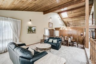 Photo 9: 156 Edgehill Close NW in Calgary: Edgemont Detached for sale : MLS®# A1127725