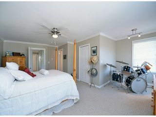 """Photo 12: 121 33751 7TH Avenue in Mission: Mission BC Townhouse for sale in """"Heritage Park Place"""" : MLS®# F1418910"""