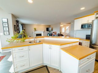 Photo 18: 66 HERITAGE Crescent: Stony Plain House for sale : MLS®# E4236241