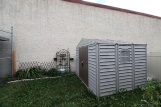 Photo 33: 110 CENTENNIAL Court in Edmonton: Zone 21 Townhouse for sale : MLS®# E4243624