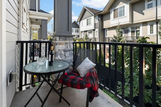 """Photo 14: 51 20860 76 Avenue in Langley: Willoughby Heights Townhouse for sale in """"Lotus Living"""" : MLS®# R2615807"""
