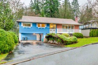 Photo 2: R2226237 - 2383 Huron Dr, Coquitlam House