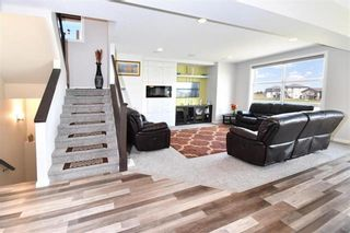 Photo 5: 39 Cartesian Gate in Winnipeg: Amber Trails Residential for sale (4F)  : MLS®# 202107570