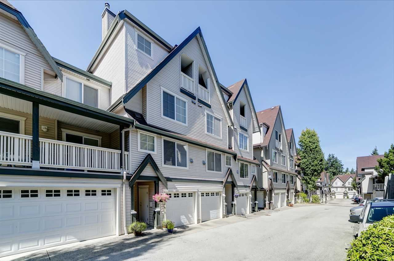"Main Photo: 49 15355 26 Avenue in Surrey: King George Corridor Townhouse for sale in ""Southwind"" (South Surrey White Rock)  : MLS®# R2488166"