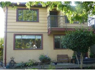 Photo 1: 2840 W 17TH Avenue in Vancouver: Arbutus House for sale (Vancouver West)  : MLS®# V1071382