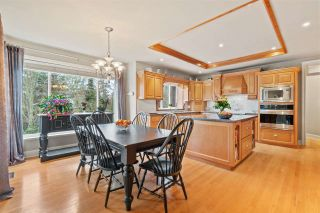"""Photo 12: 2577 138A Street in Surrey: Elgin Chantrell House for sale in """"Peninsula Park"""" (South Surrey White Rock)  : MLS®# R2556090"""