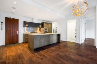 Photo 7: 402 1625 MANITOBA Street in Vancouver: False Creek Condo for sale (Vancouver West)  : MLS®# R2582135