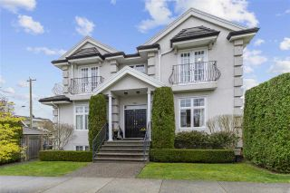 Main Photo: 3188 VINE Street in Vancouver: Kitsilano House for sale (Vancouver West)  : MLS®# R2564857