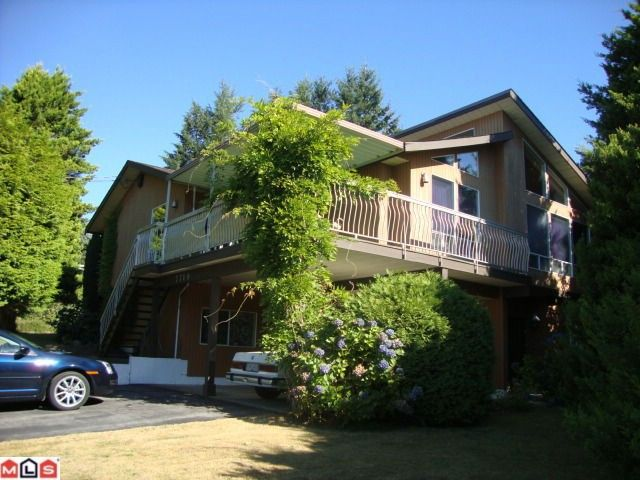 Main Photo: 7710 ALPINE Place in Mission: Mission BC House for sale : MLS®# F1223628
