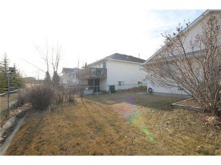 Photo 41: 31 RIVERVIEW Close: Cochrane House for sale : MLS®# C4055630
