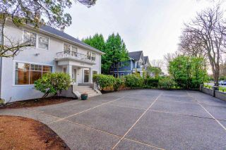 Photo 2: 5838 CHURCHILL Street in Vancouver: South Granville House for sale (Vancouver West)  : MLS®# R2543960