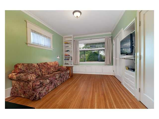 Photo 6: Photos: 3668 W 2ND Avenue in Vancouver: Kitsilano House for sale (Vancouver West)  : MLS®# V894204