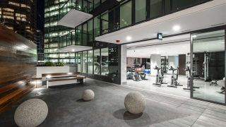 """Photo 21: 2501 620 CARDERO Street in Vancouver: Coal Harbour Condo for sale in """"Cardero"""" (Vancouver West)  : MLS®# R2532352"""