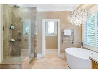 """Photo 19: 1648 134B Street in Surrey: Crescent Bch Ocean Pk. House for sale in """"Amble Greene & Chantrell Area"""" (South Surrey White Rock)  : MLS®# R2615913"""