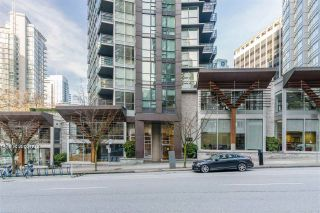 "Photo 2: 2104 1189 MELVILLE Street in Vancouver: Coal Harbour Condo for sale in ""THE MELVILLE"" (Vancouver West)  : MLS®# R2551887"