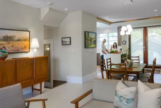 """Photo 5: 531 W 18TH Avenue in Vancouver: Cambie House for sale in """"Cambie Villiage"""" (Vancouver West)  : MLS®# R2568171"""