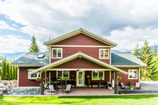 Photo 9: 5148 Sunset Drive: Eagle Bay House for sale (Shuswap Lake)  : MLS®# 10116034