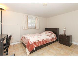 Photo 16: 3042 SOPHIA Street in Vancouver: Mount Pleasant VE House for sale (Vancouver East)  : MLS®# V1129285