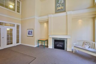 """Photo 3: 110 5605 HAMPTON Place in Vancouver: University VW Condo for sale in """"PEMBERLY"""" (Vancouver West)  : MLS®# R2018785"""