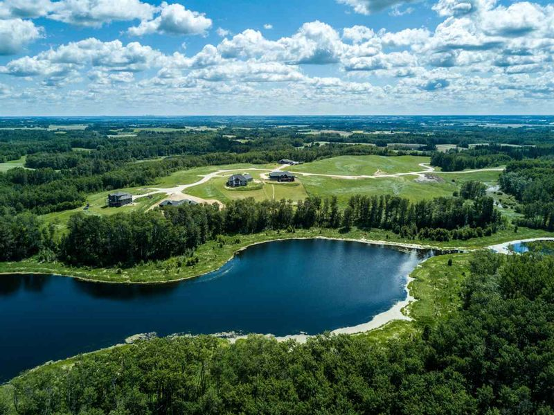 FEATURED LISTING: 12 1118 TWP RD 534 Rural Parkland County