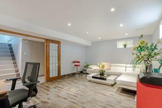 Photo 19: 12219 123 Street in Edmonton: Zone 04 House for sale : MLS®# E4258831