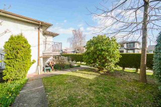 Photo 24: 3945 ETON Street in Burnaby: Vancouver Heights House for sale (Burnaby North)  : MLS®# R2558314