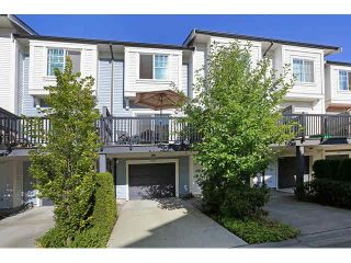 Photo 20: 3022 2655 BEDFORD Street in Port Coquitlam: Central Pt Coquitlam Townhouse for sale : MLS®# V1136991
