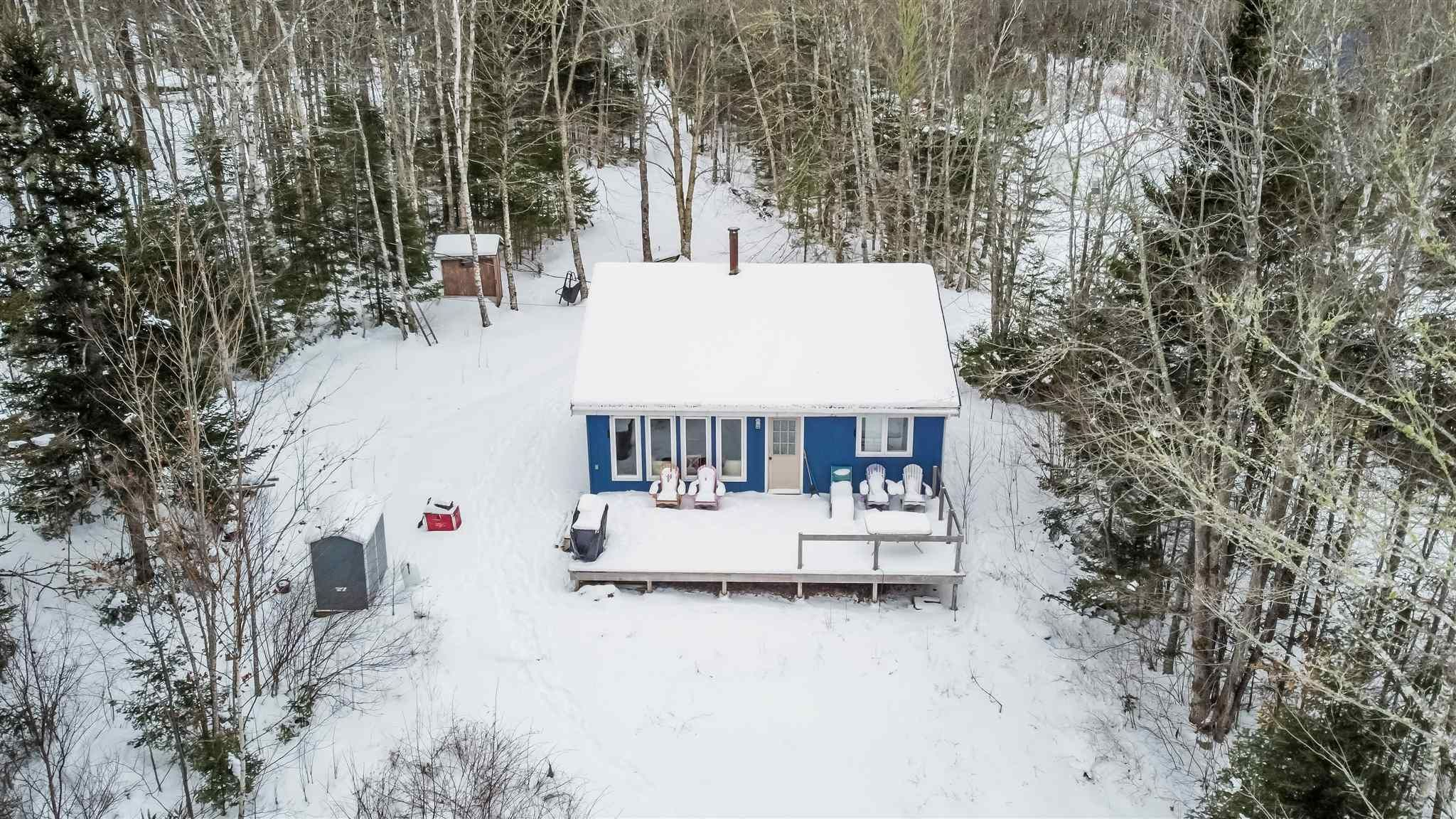 Main Photo: 164 Black Duck Lake Road in East Dalhousie: 404-Kings County Residential for sale (Annapolis Valley)  : MLS®# 202101648