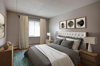 Photo 21: 802 9917 110 Street NW in Edmonton: Zone 12 Condo for sale : MLS®# E4258804
