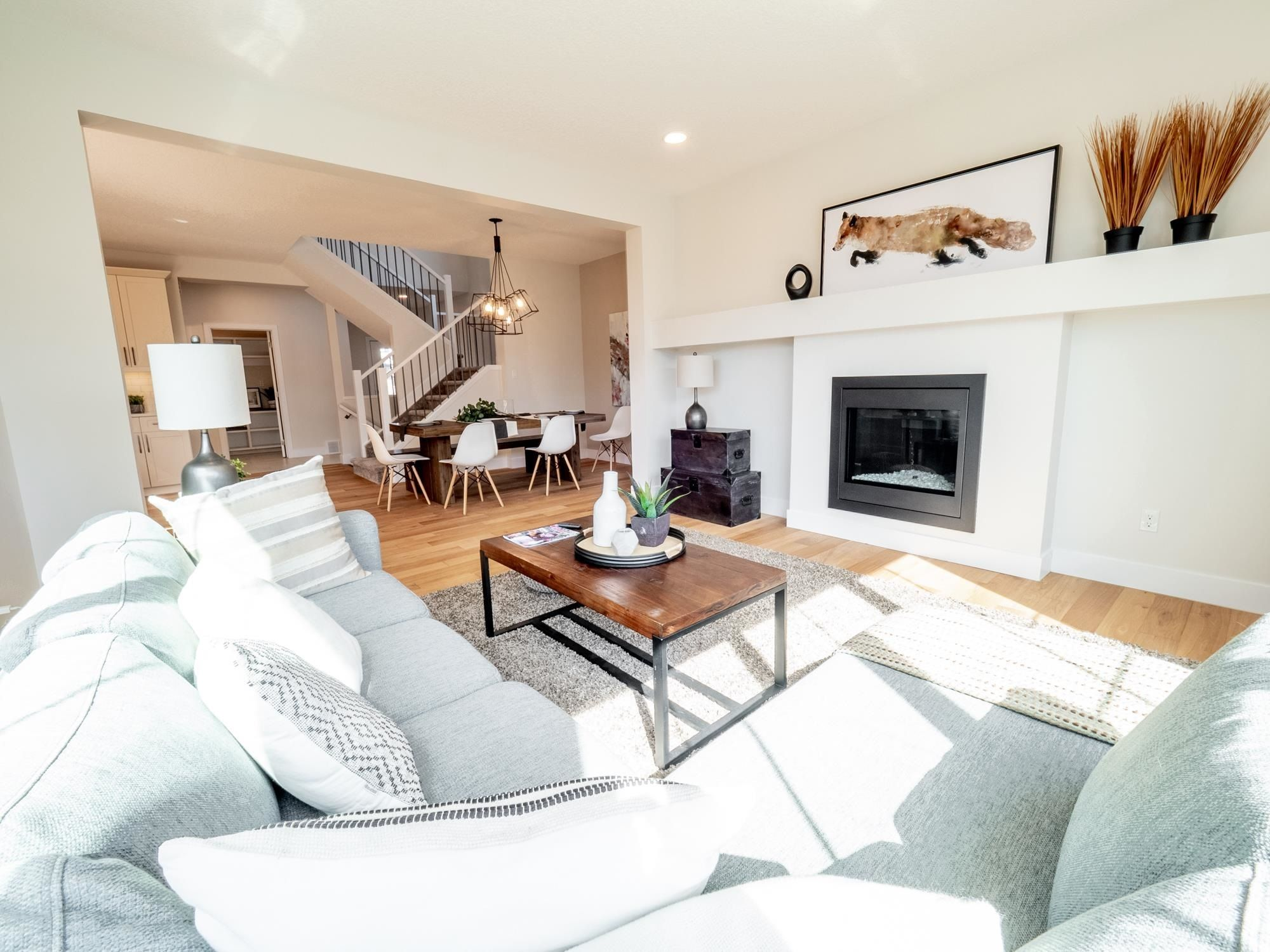 Main Photo: 6305 CRAWFORD Link in Edmonton: Zone 55 House for sale : MLS®# E4262459
