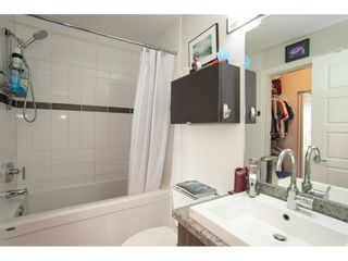 """Photo 16: 416 20219 54A Avenue in Langley: Langley City Condo for sale in """"SUEDE LIVING"""" : MLS®# R2590437"""