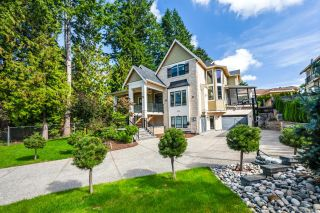 Photo 1: 3088 144 Street in Surrey: Elgin Chantrell House for sale (South Surrey White Rock)  : MLS®# R2621037