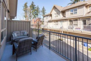 """Photo 16: 23 2738 158 Street in Surrey: Grandview Surrey Townhouse for sale in """"Cathedral Grove"""" (South Surrey White Rock)  : MLS®# R2151178"""
