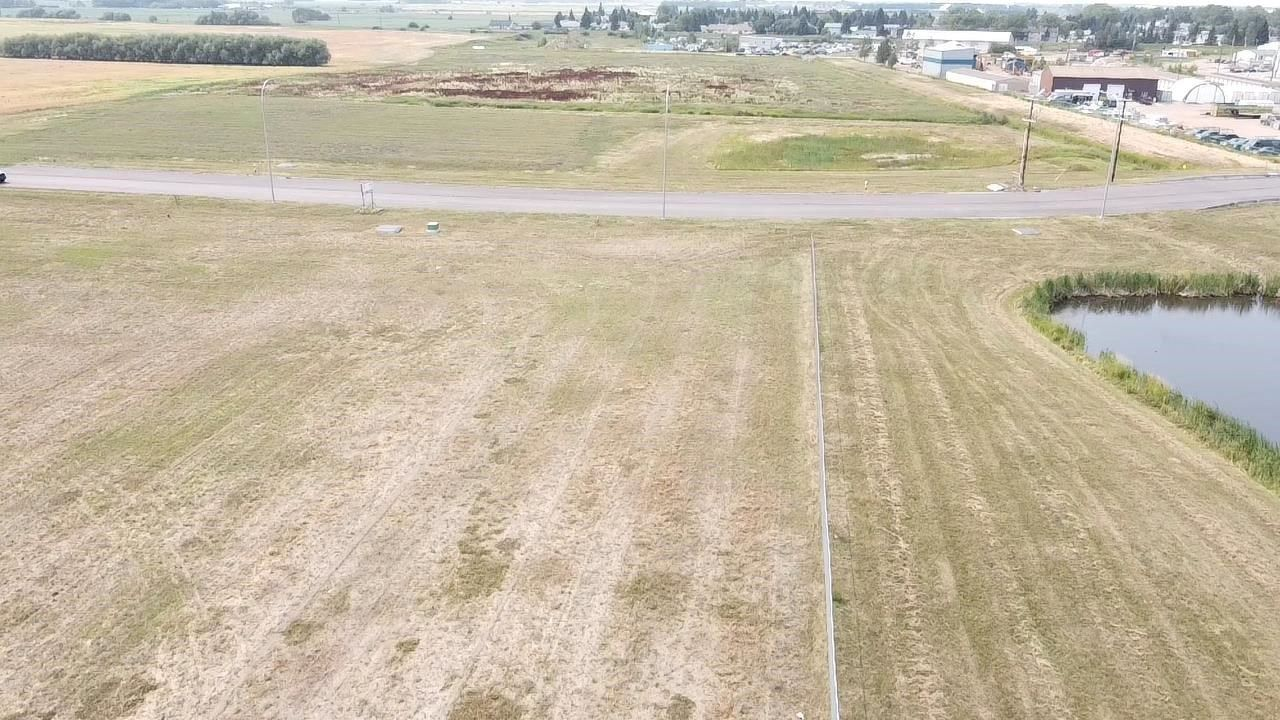 Main Photo: 3601 49 Street: Wetaskiwin Land Commercial for sale : MLS®# E4256553