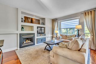 """Photo 11: 3316 ROSEMARY HEIGHTS Crescent in Surrey: Morgan Creek House for sale in """"Rosemary Village"""" (South Surrey White Rock)  : MLS®# R2544644"""