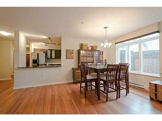 """Photo 5: 101 2096 W 46TH Avenue in Vancouver: Kerrisdale Condo for sale in """"KERRISDALE LANDING"""" (Vancouver West)  : MLS®# V981850"""