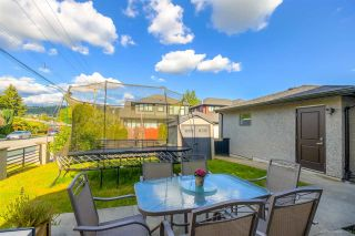 Photo 27: 808 SPERLING Avenue in Burnaby: Sperling-Duthie 1/2 Duplex for sale (Burnaby North)  : MLS®# R2590513
