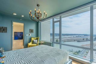 """Photo 13: 1801 210 SALTER Street in New Westminster: Queensborough Condo for sale in """"PENINSULA"""" : MLS®# R2611499"""