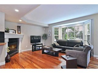 Photo 2: 54 YPRES Green SW in CALGARY: Garrison Woods Residential Attached for sale (Calgary)  : MLS®# C3489749