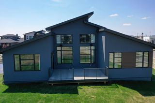 Photo 45: 19 EASTON Close W: St. Albert House for sale : MLS®# E4232165