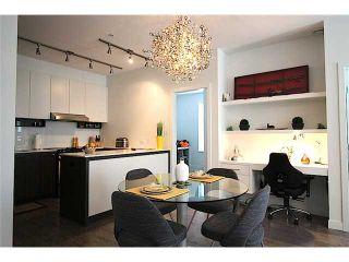 Photo 7: # 209 545 FOSTER AV in Coquitlam: Coquitlam West Condo for sale : MLS®# V1123050