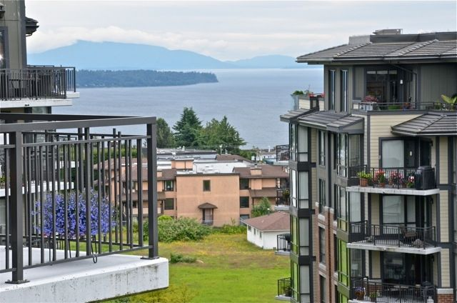 """Photo 12: Photos: 604 1581 FOSTER Street: White Rock Condo for sale in """"SUSSEX HOUSE"""" (South Surrey White Rock)  : MLS®# F1117826"""