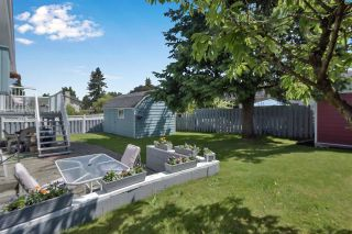 """Photo 22: 11080 ORIOLE Drive in Surrey: Bolivar Heights House for sale in """"Birdland"""" (North Surrey)  : MLS®# R2589408"""