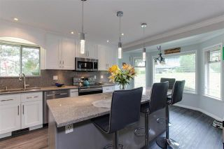 Photo 6: 136 1140 Castle Cres in Port Coquitlam: Citadel PQ Townhouse for sale : MLS®# R2312332