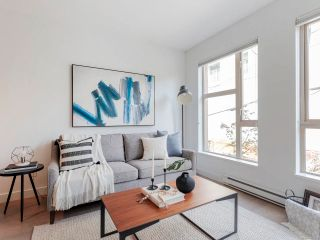 """Photo 10: 212 205 E 10TH Avenue in Vancouver: Mount Pleasant VE Condo for sale in """"The Hub"""" (Vancouver East)  : MLS®# R2621632"""