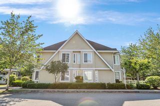 """Photo 2: 40 23560 119 Avenue in Maple Ridge: Cottonwood MR Townhouse for sale in """"HOLLYHOCK"""" : MLS®# R2600014"""